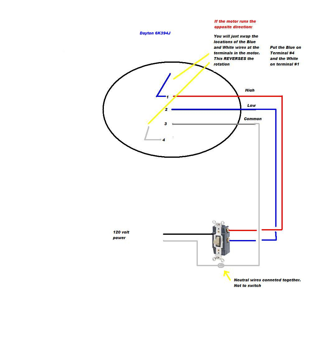 Master Flow Attic Fan Wiring Diagram Attic Ideas