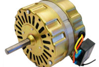Master Flow Replacement Power Vent Motor For Pr 1 Pr 2 Pg1 And within dimensions 1000 X 1000