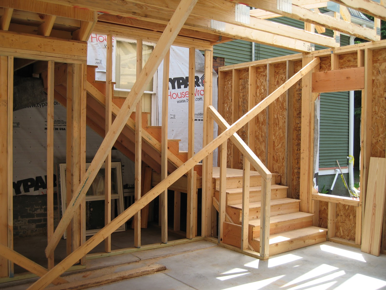Adding Stairs To Garage Attic Attic Ideas