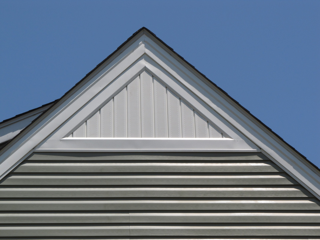 Vinyl Siding Attic Vents Attic Ideas