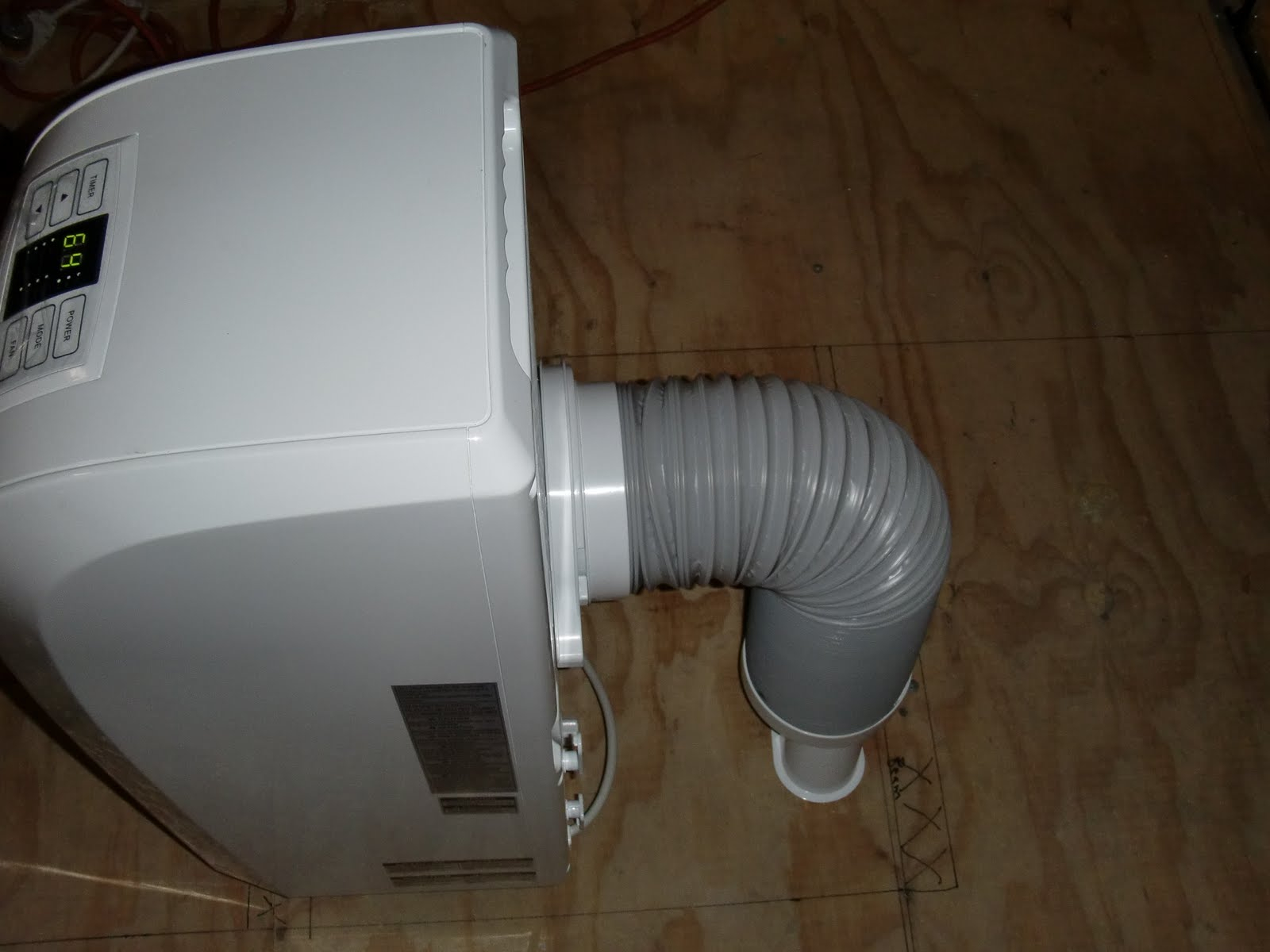Portable Air Conditioner Attic Venting • Attic Ideas