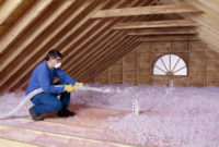 Reduce Your Heating Bills Upgrading Your Attic Insulation with measurements 2128 X 1424