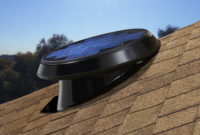 Solar Powered Attic Fan Tax Credit To Expire In 2016 intended for measurements 2000 X 1417