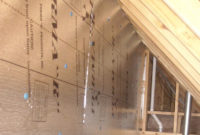Solving Comfort Problems Caused Attic Kneewalls throughout dimensions 800 X 1000