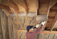 Spray Foam Insulation West Bloomfield Green Home Energy inside dimensions 1800 X 1361