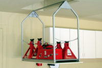 Versalift Attic Storage System Texas Lift Masters pertaining to dimensions 2000 X 1600