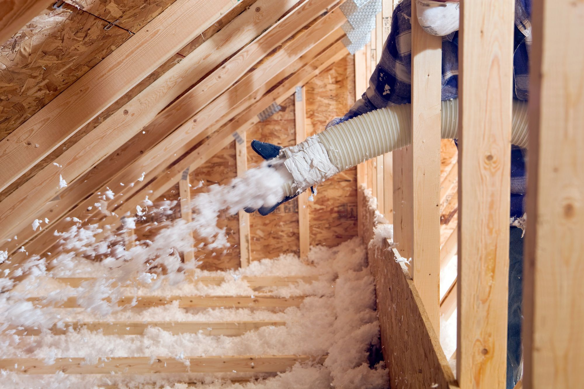 Why You Should Try Attic Insulation First For Dimensions 2000 X 1333
