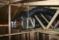 54 Attic Furnaces Heating System Home Maintenance Remodeling intended for proportions 3072 X 2048
