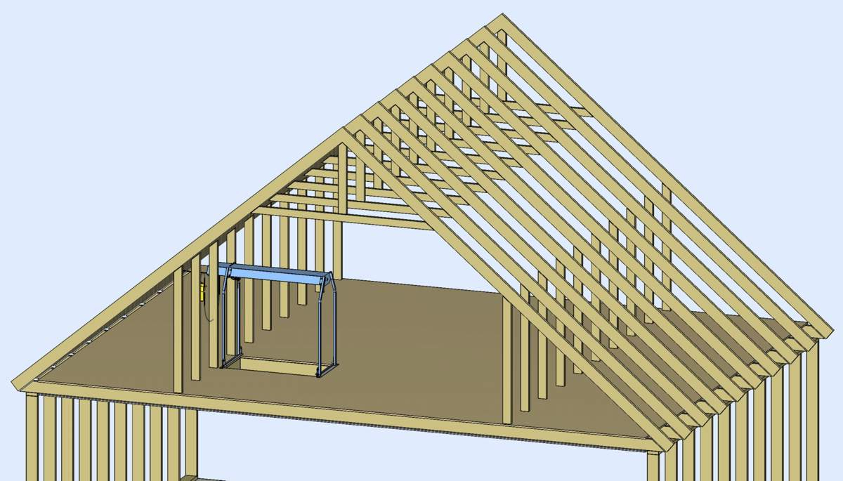 All About Attics Ers Products Group with regard to measurements 1200 X 685