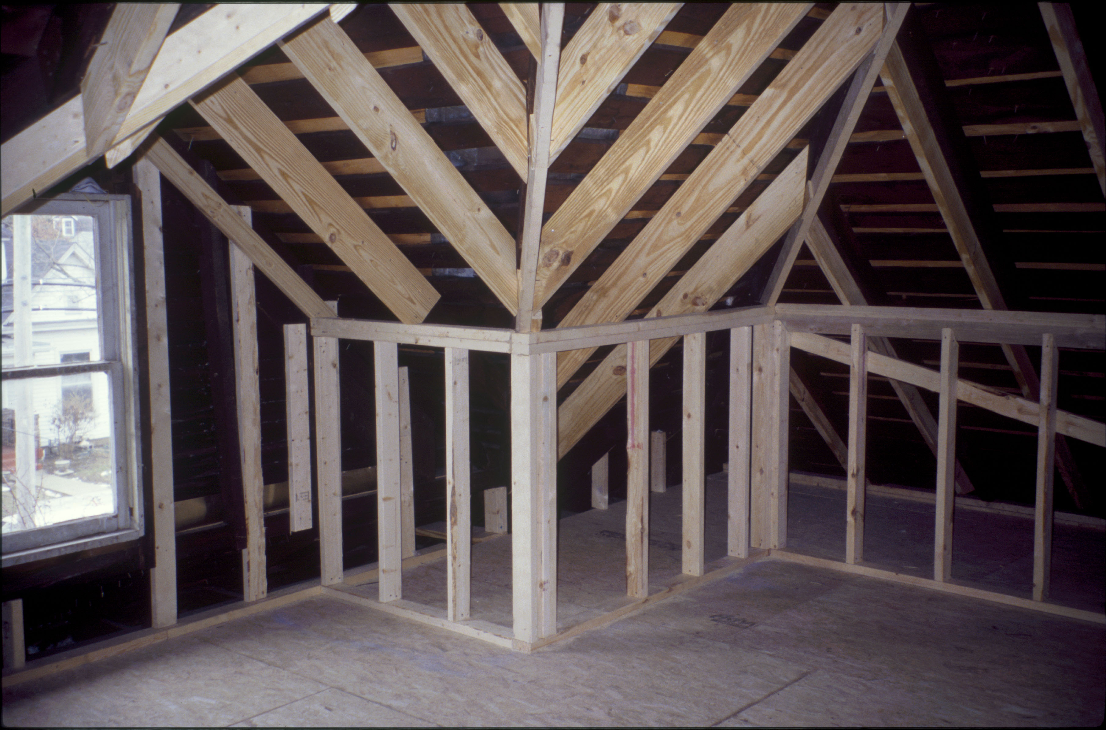 Attic Renovation Or Attic Conversion Webinar Taylor Made Plans in measurements 3618 X 2387