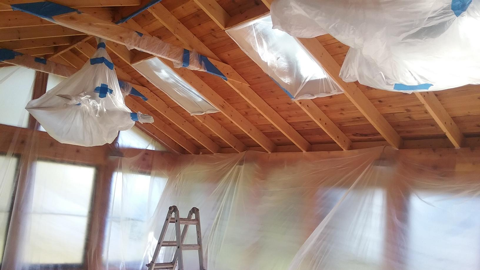 Experts For Spray Foam Insulation Serving Detroit Near with proportions 1632 X 918