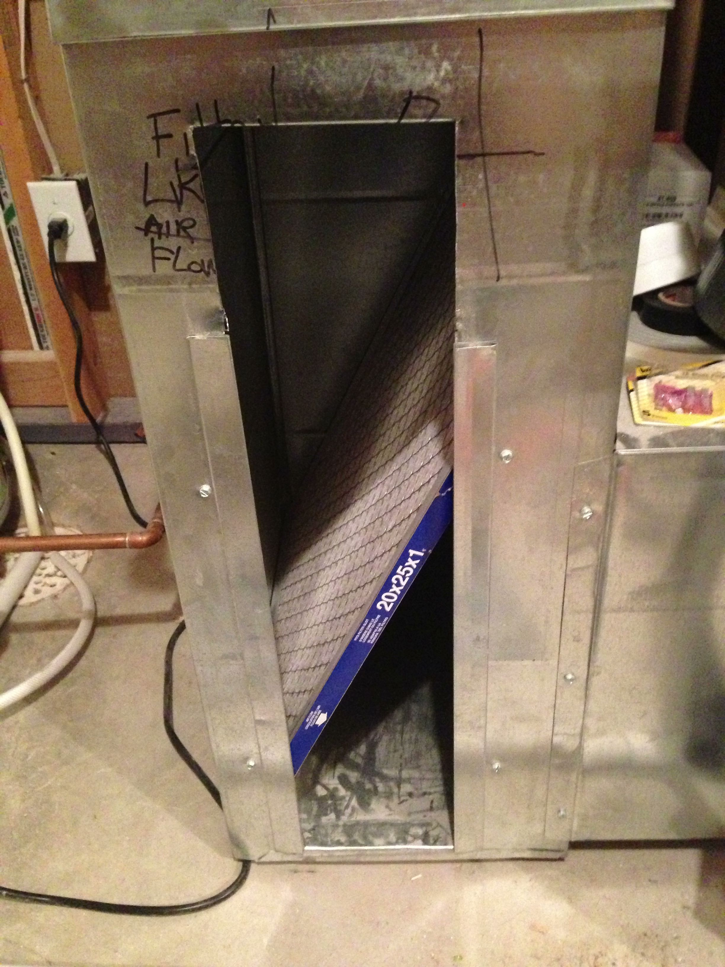 Fix Your Furnace If Its Not Blowing Warm Air intended for sizing 2448 X 3264