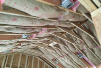 Installing Rafter Vents In Ceiling Bays Brick House 319 inside proportions 3264 X 2448