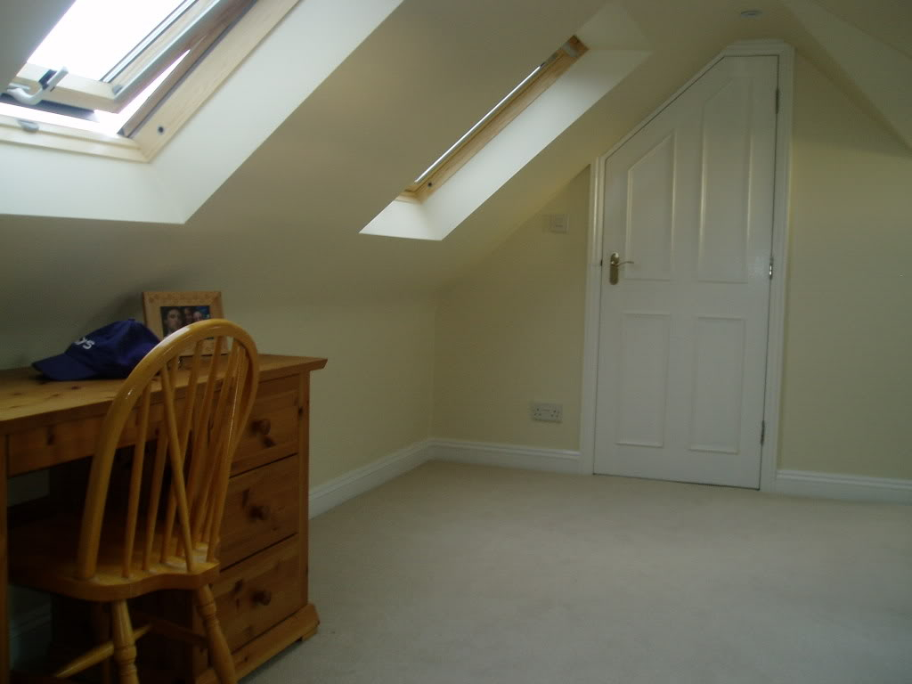 Loft Conversion Fire Doors Home Interior Furniture intended for proportions 1024 X 768