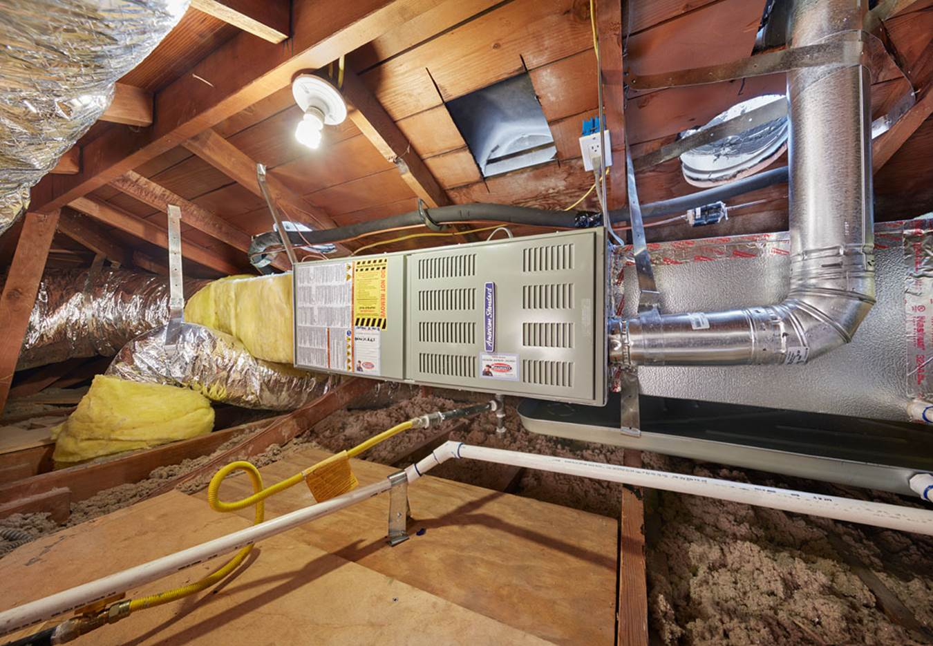 Moving A Furnace To The Attic Some Things To Consider Kilowatt pertaining to dimensions 1350 X 935