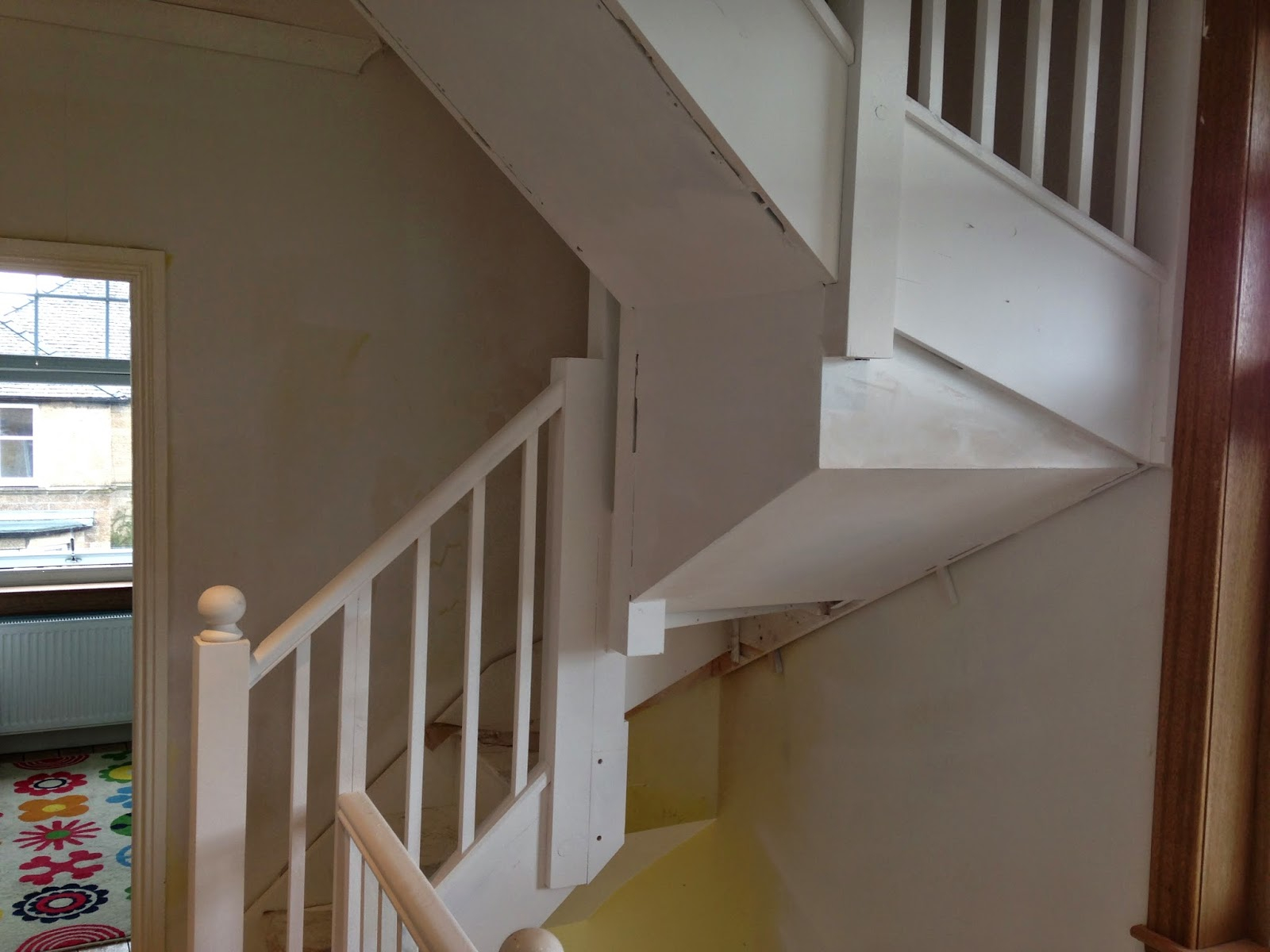 Niall And Mitch Got Hitched Loft Conversion Week Four with regard to sizing 1600 X 1200