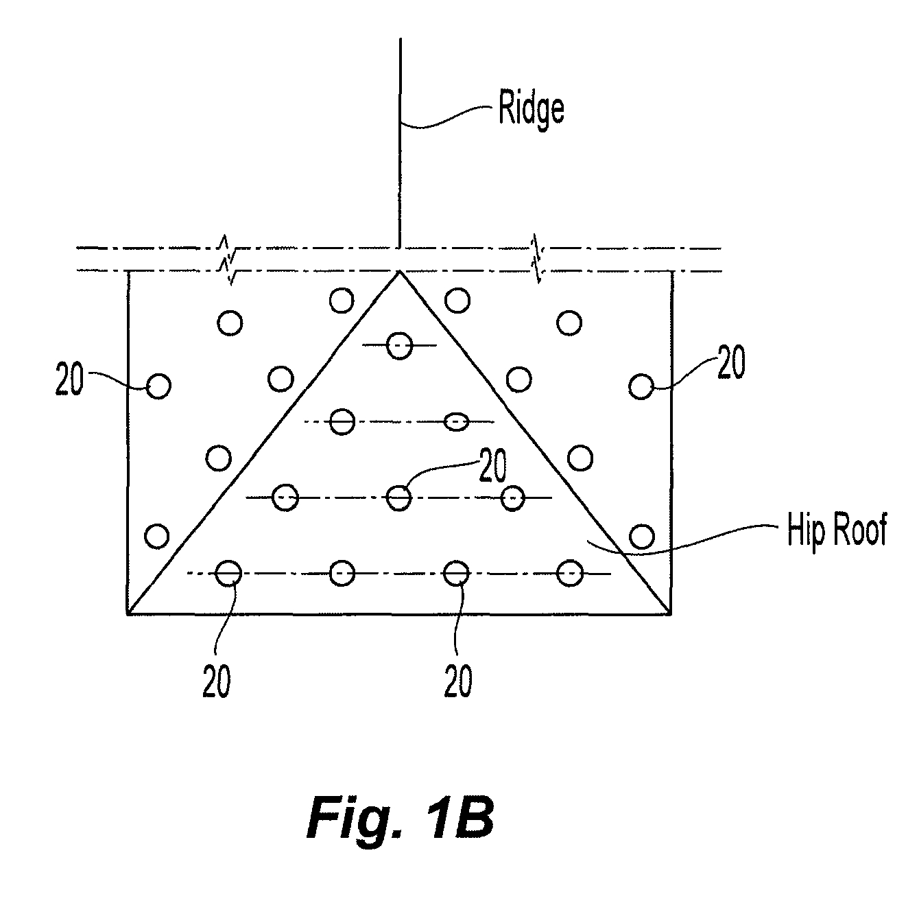 Patent Us8083002 Combustible Concealed Space Sprinkler System with regard to sizing 1340 X 1313