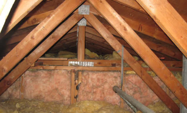 Remodeling Attic With Trusses Attic Ideas