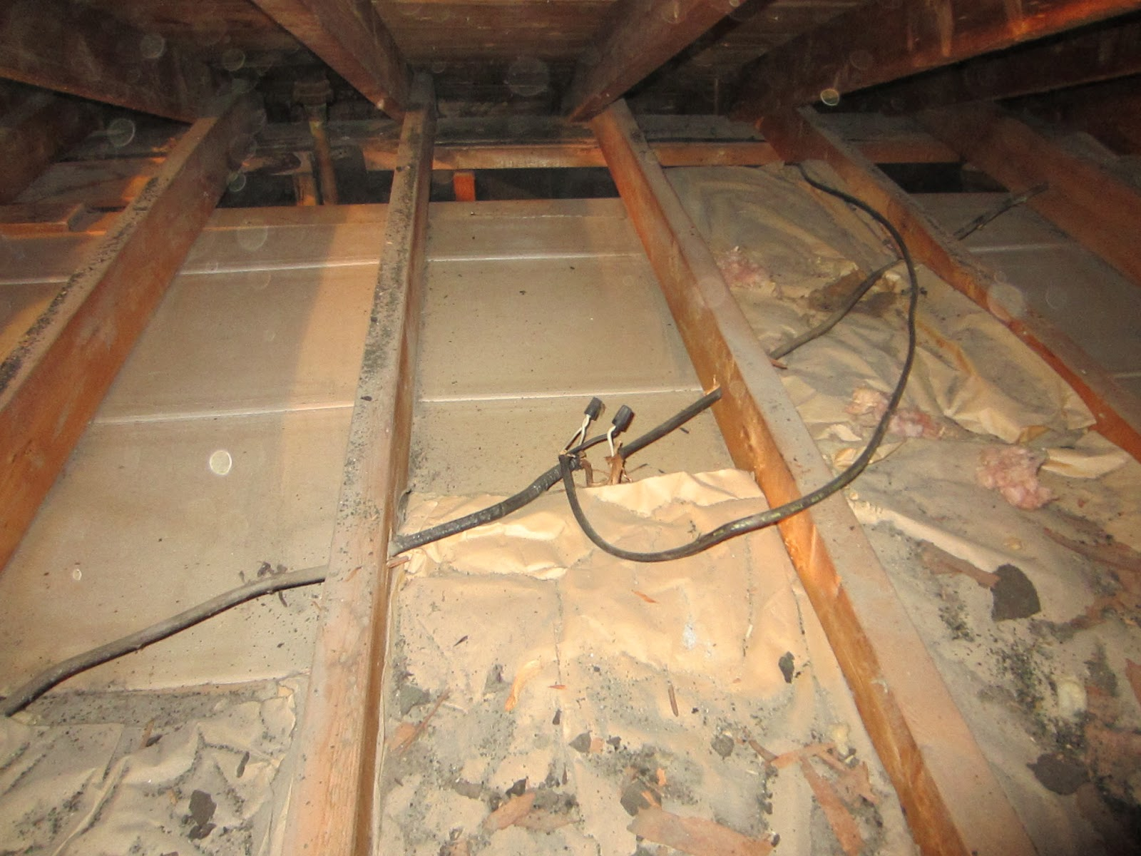 Toronto Eavestroughing Attic Insulating In Toronto intended for dimensions 1600 X 1200
