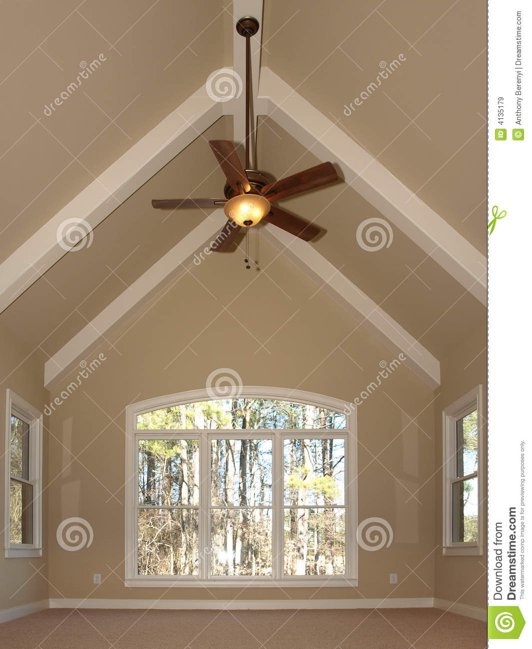 Vaulted Ceiling Construction Raising Into Attic For Sizing 1065 X 1300